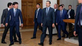 Глава КНБ Масимов продал месторождения бокситов и устроил сына в руководство арабской компании /БАСЕ