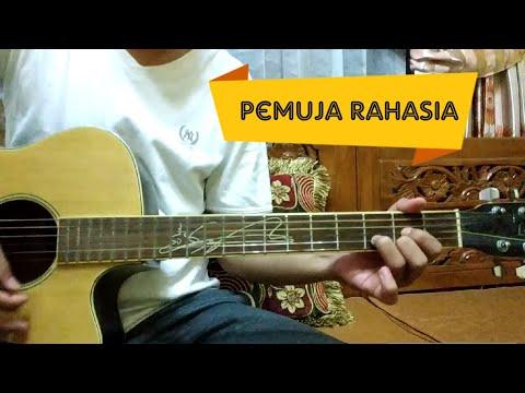Pemuja Rahasia - Sheila On 7 Gitar Tutorial Chord