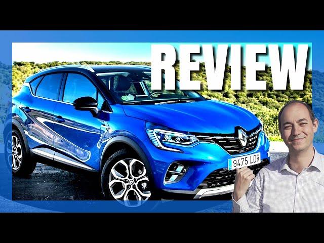 Renault Captur 2020 || ¿Se trata del mejor SUV del segmento?