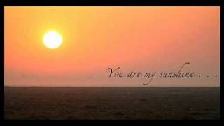 Aretha Franklin - You are my sunshine (Dj Lgv Lounge Remix)