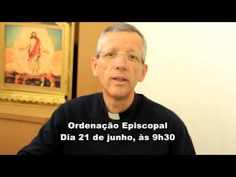 Monsenhor José Roberto Fortes Palau
