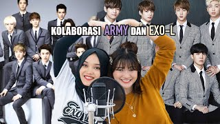 Download [MASHUP] - BTS X EXO || Butterfly X Don't Go