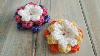Crochet Video Tutorials Happyberry