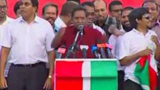 The Best of Dr. Waheed - with music - President of Maldives