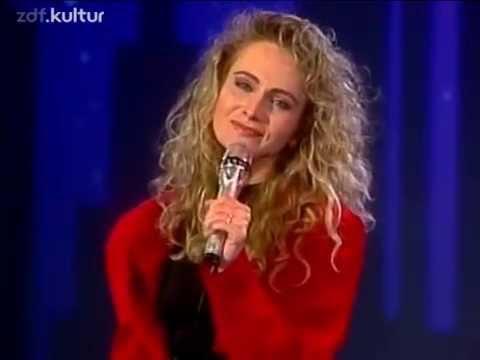 Nicole   Mit dir vielleicht, vielleicht auch nicht   Deutsches Songfestival   1992
