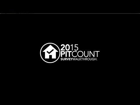 2015 PIT Count - Survey Walkthrough (@mutehinc)