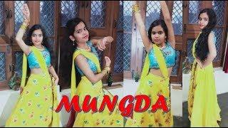 Mungda | Total Dhamaal | Dance Choreography | Mili Chauhan |