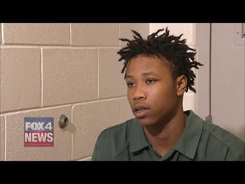 Jail Interview - Franklin Barnes