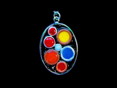 From Jump Rings And Epoxy To Contemporary Jewelry