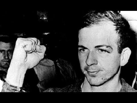 Former CIA Director James Woolsey: 'Marxist-Leninist' Lee Harvey Oswald May Have Been KGB Agent