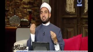 بالفيديو.. سالم عبدالجليل يوضح خمسة أشياء تحقق التقوى