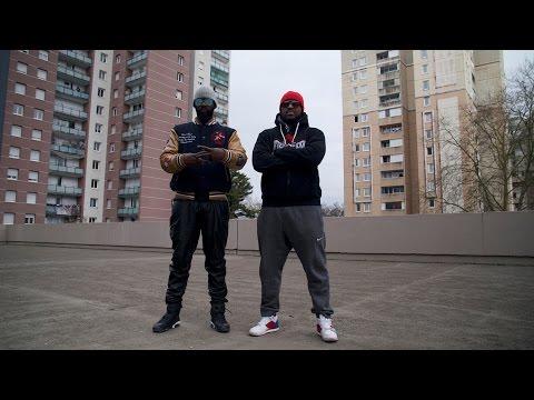 Im Mekka des Rap - Der Sound der Banlieues Doku