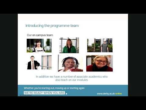 Introducing our Nursing portfolio - January 2018