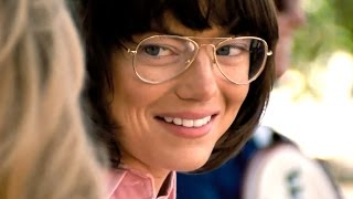 Battle of the Sexes Trailer 2017 Movie - Official
