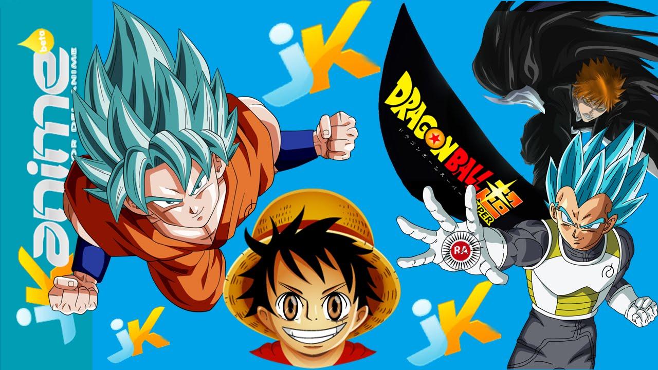 Jkanime Dragon Ball Super
