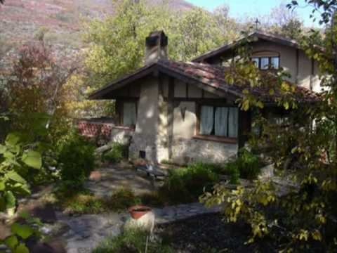 casa rural en el valle del jerte la casa del bosque