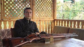 Маузер К98 против винтовки Мосина-Нагана М91/30 Часть1 / Mauser K98 vs. Mosin-Nagant M91/30 Part1