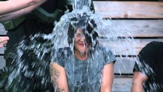 Bonnie Ross and the 343 Industries team respond to their ALS Ice Bucket Challenge, and pass the challenge onto others. Take the challenge, donate and help ...