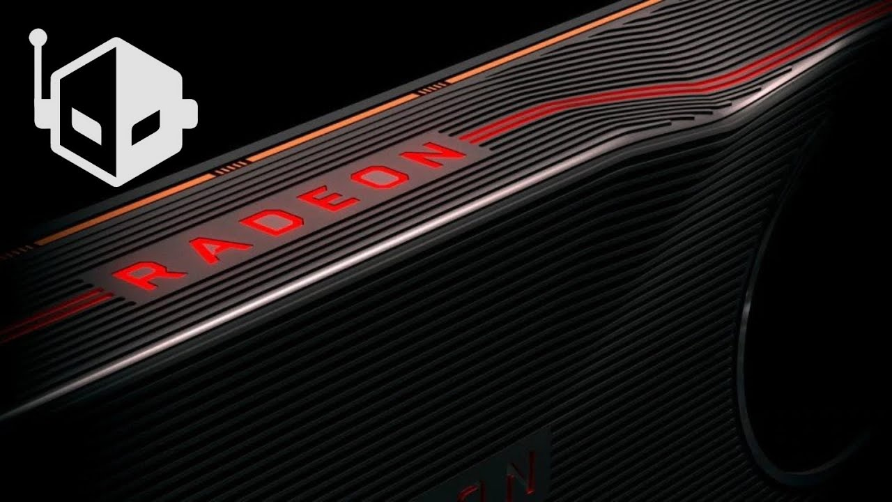 AMD Clawed Back Market Share As GPU Shipments Surged In Q4'19 - WccftechTV