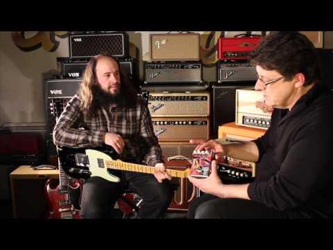 Démo IT11 Itv Gilles Ferrand Guitare Village Rock Star