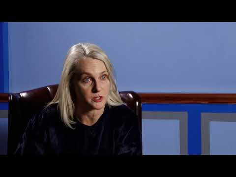 Piper Kerman discusses prison system issues with T&C Media
