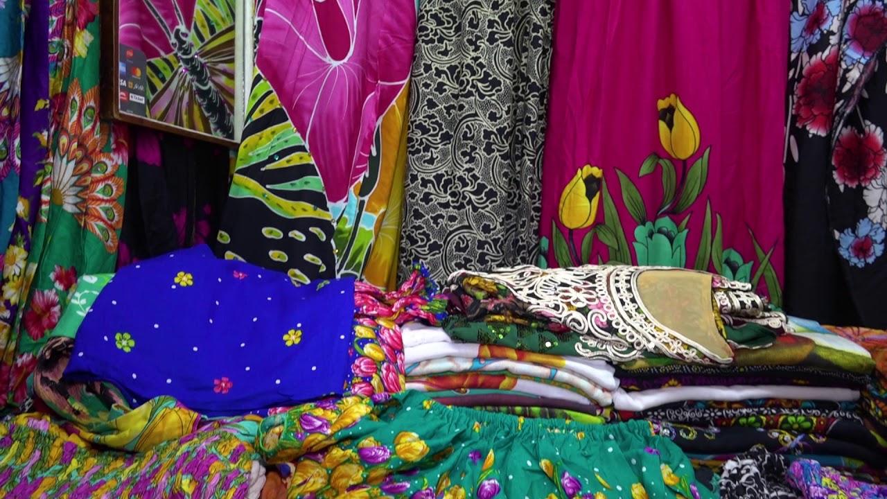 Art & Market Marina Vallarta