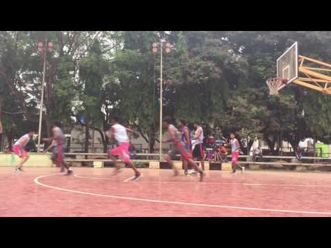 MCHS Basketball Club, Bangalore(HSR layout)