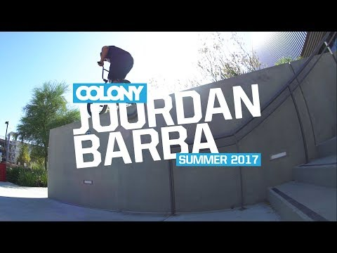Having a full time job and a family with 2 kids may not leave all that much time for riding but Jourdan manages his time well and can still produce some heavy clips. Check out this new piece...