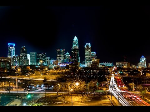 About Charlotte NC, What to do in Charlotte North Carolina, Charlotte Neighborhoods