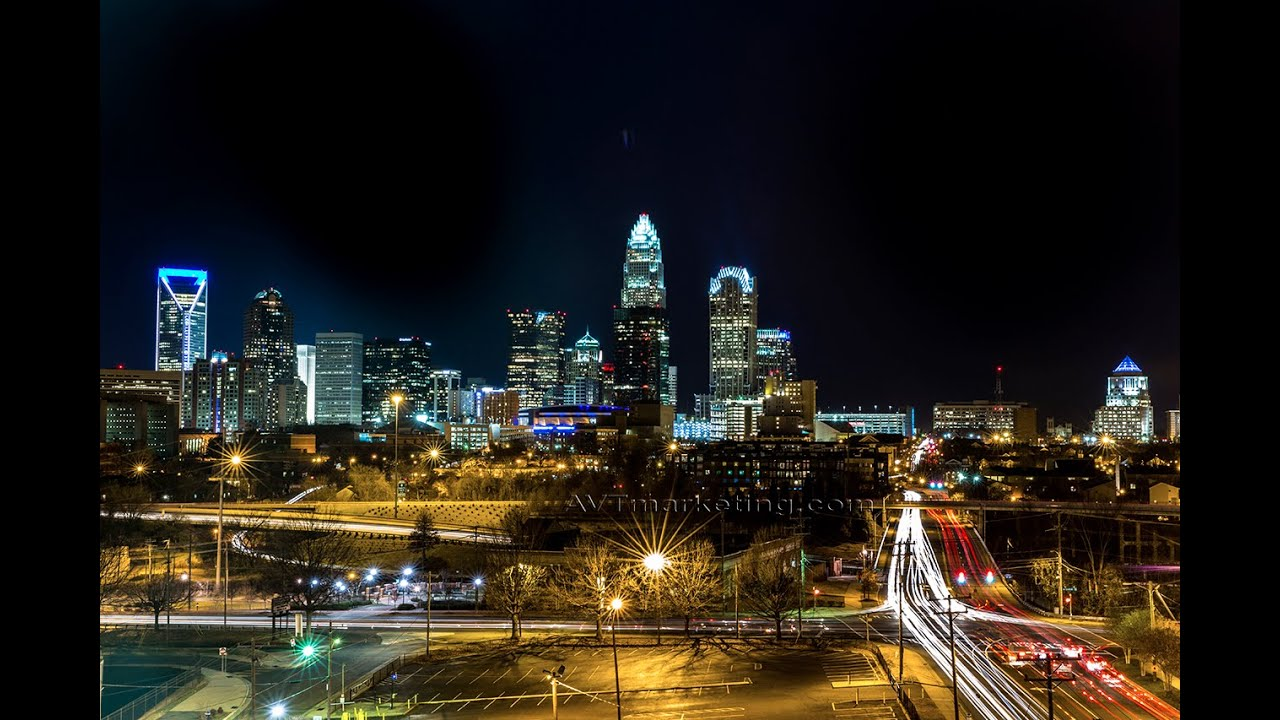 About Charlotte NC, What to do in Charlotte North Carolina ...