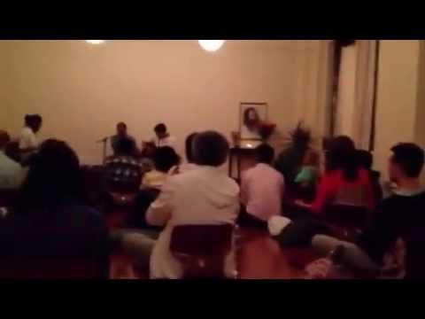 art of living song in new york city youtube