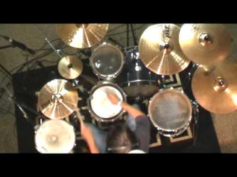 Cobus  Blink 182  Violence drum