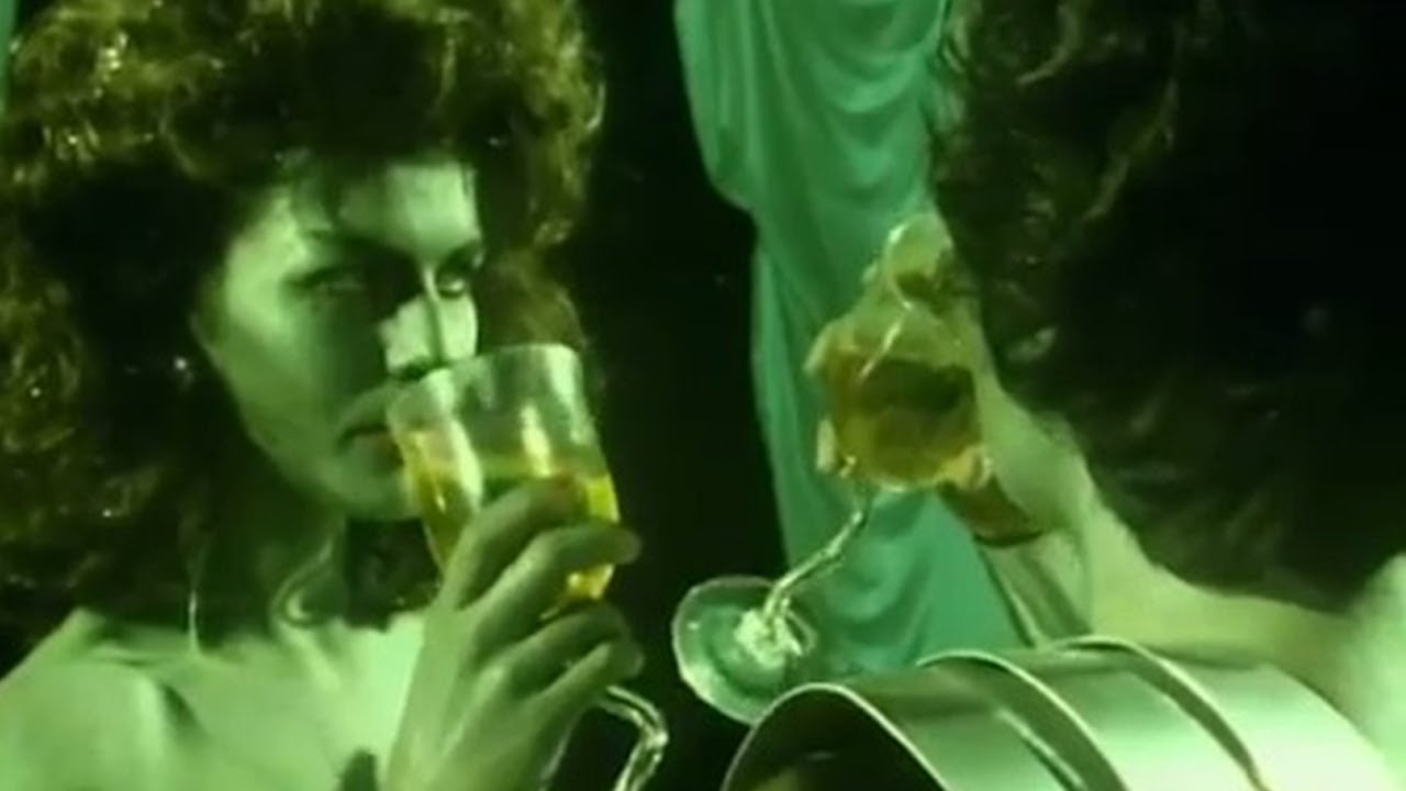 The Pan Galactic Gargle Blaster - The Hitchhiker's Guide ...