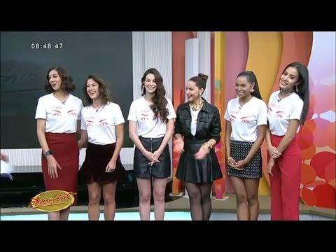 'มาช่า' นำทัพลูกทีม เดินหน้าเชือดเฉือนความแซ่บใน The Face Thailand 3