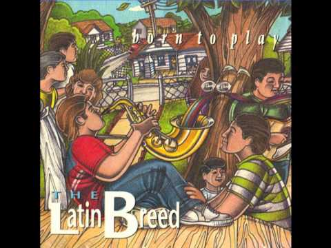 LATIN BREED.-El Tejano Enamorado - YouTube