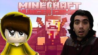 İSMETRG VS HACKER - Minecraft - Hunger Games - w/RulingGame #1080p