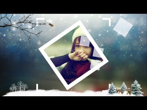 Tuyết rơi đêm giáng sinh - Thùy Chi