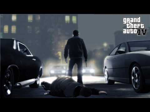 GTA IV theme beat REMIX  Streetworkmusic
