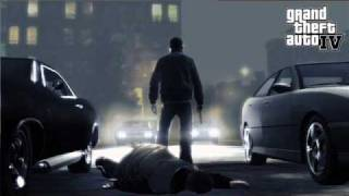 GTA IV theme beat REMIX by Streetworkmusic