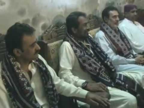 Muhammad Khan Junejo Relly Sanjar Khan Junejo To Shahdadpur (Video By Naveed Hisbani)