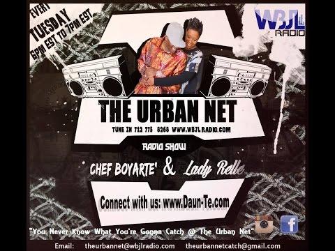 1 -10 -17 The Urban Net Radio Show