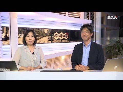 Tokyo Financial Street 015