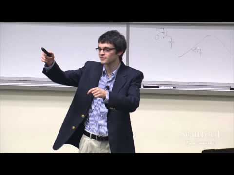 Stanford Seminar - From Nanodevices to Nanosystems:  The Carbon Nanotube Case Study