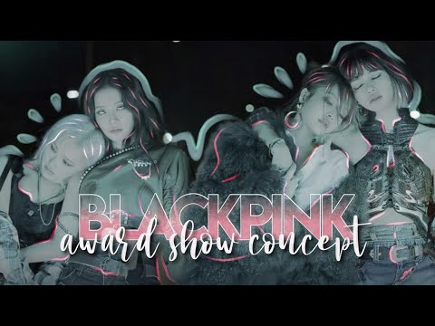 BLACKPINK-Intro/How You Like That/Ice Cream/Pretty Savage/Lovesick Girls/Crazy Over You