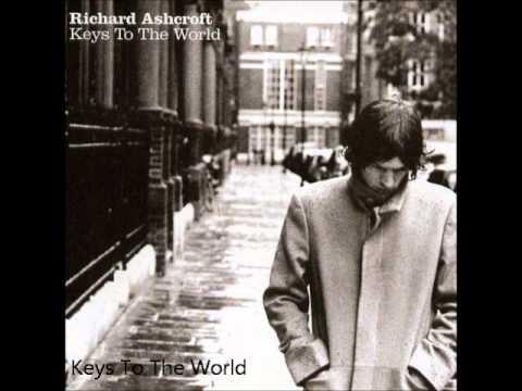 Richard Ashcroft - Keys To The World (full album)