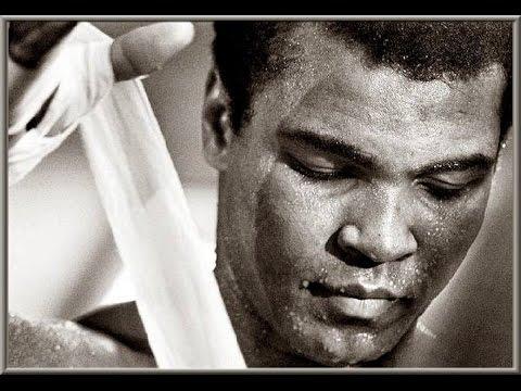 Le Roi du Monde Muhammad Ali By Skutnik Michel