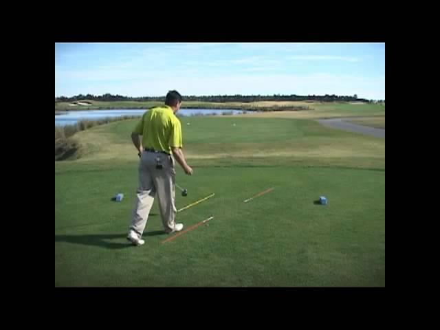 Alignment - Classic Swing Golf School Myrtle Beach SC