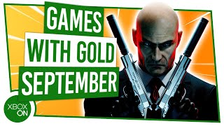 Xbox Games With Gold | September 2019