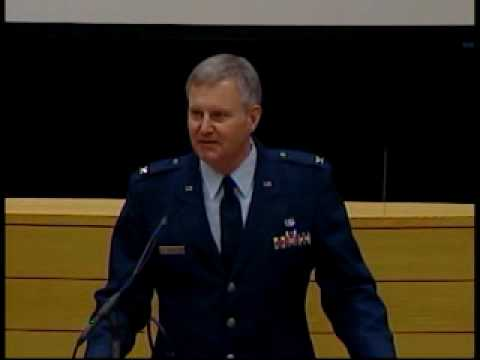 The Role of Military Commissions in the Global War on Terrorism