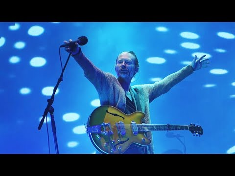 Radiohead – Berkeley 2017 Night 2 – Full Concert (HQ Taper Audio) |  Mp3 Download